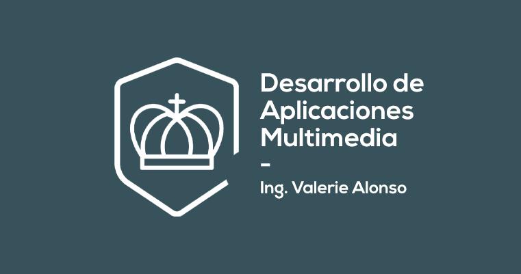 DES. APLICACIONES MULTIMEDIA - SC